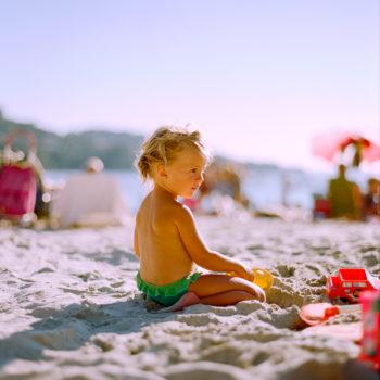 Fotógrafo de bebés, niños y famílias