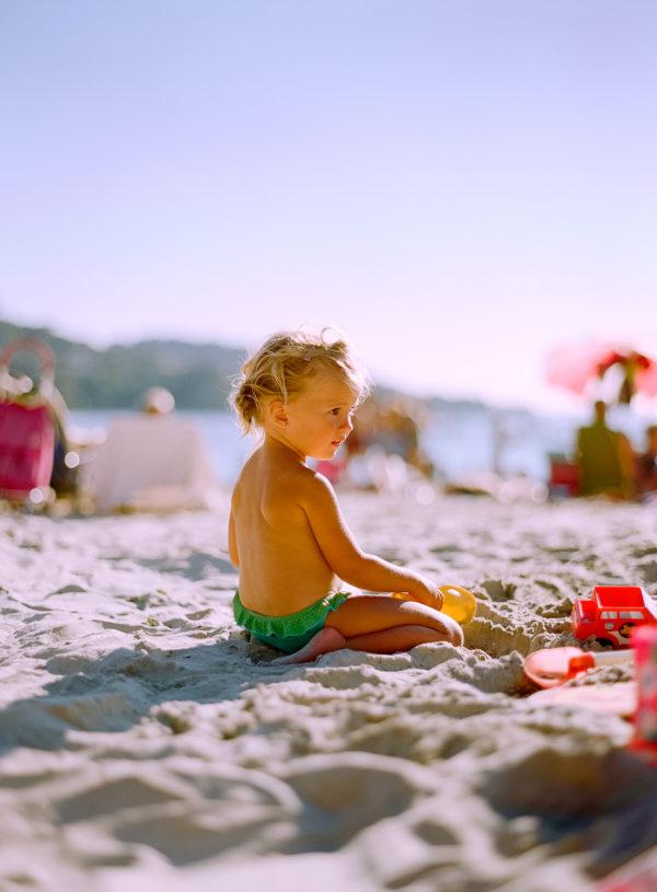Fotógrafo de bebés, niños y famílias en Barcelona.