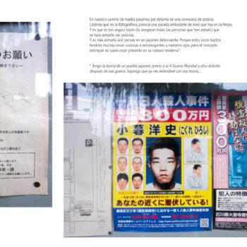 Diario de Japon. Kanazawa.