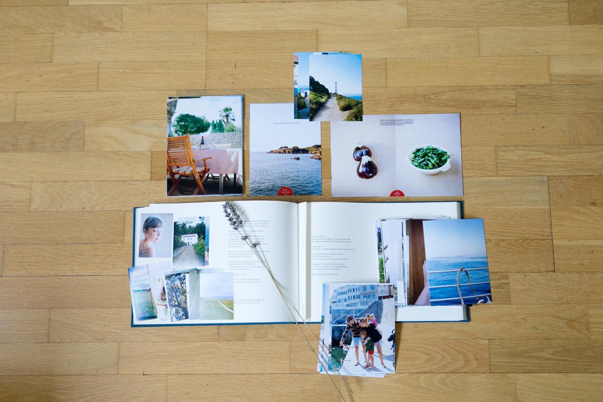 album clasico de fotos