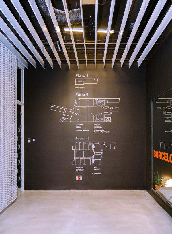 Escuela de moda LCI Barcelona