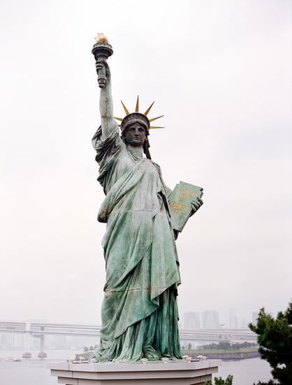 estatua-de-la-libertad-tokyo