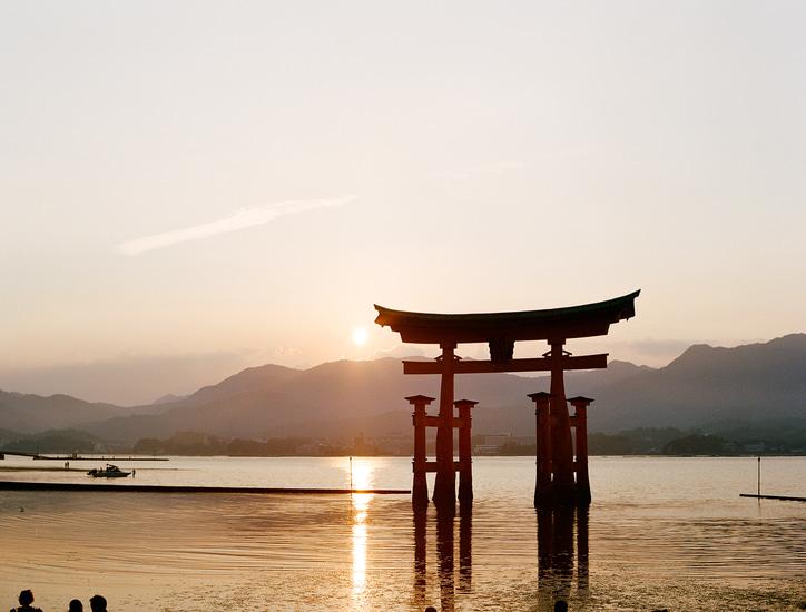 puesta-de-sol-tori-de-miyajima