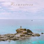 Boda en Formentera. (Un deseo).
