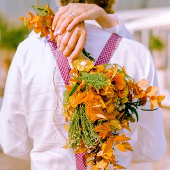 ramo flores boda barcelona