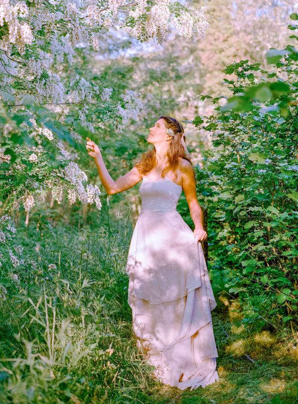 Vestidos de novia en Barcelona – Jordana