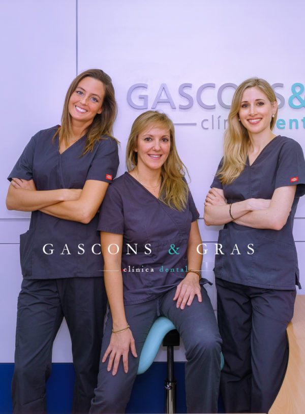 fotografo clinica dental barcelona -