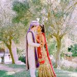Resumen de una preciosa boda hindú