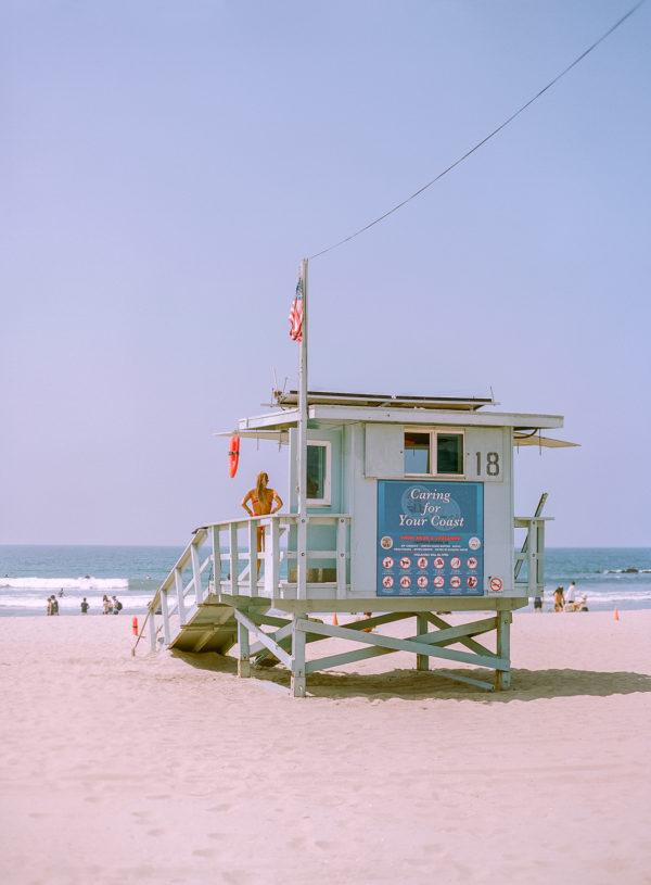 USA – Costa Oeste (Trabajando)