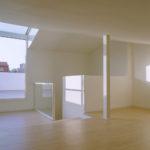 Encargo fotografía de pisos en Barcelona (arquitectura)